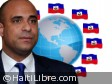 Haiti - Politic : The Prime Minister met with journalists from the diaspora
