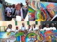 Haiti - Social : «Sustained commitment on the path of the security...»