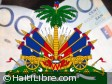 Haiti - Economy : Cash flow situation very tense...