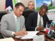 Haiti - Energy : First step towards the grid interconnection on the island of Hispaniola