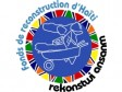 Haiti - Reconstruction : The HRF Steering Committee examines the Government projects