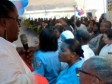 Haiti - Social : International Day of women to the prison of Pétion-ville