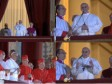 Haiti - FLASH : The new Pope is Argentinian