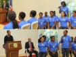 Haiti - Sports : «Sports Festival of the Women»