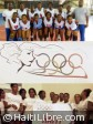 Haiti - Sports : «Sports Festival of the Women» first day disappointing