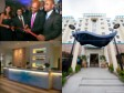 Haiti - Tourism : Inauguration of 4-stars Best Western Premier Petion-ville