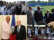 Haiti - Football : The FIFA President, promises to Strengthen the Haitian Football