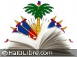 Haiti - Justice : Week of the Intellectual Property