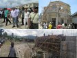 Haiti - Reconstruction : Jacmel, a city under construction