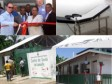 Haiti - Health : The regions of Palmes in the heart of the German Cooperation