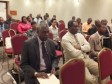 Haiti - Education : Launching of the Unit of Information Technology and Communication in Education