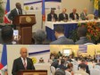 Haiti - Economy : Launch of the CARICOM Aid for Trade Strategy