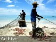 Haiti - Agriculture : Distribution of 800 fishing kits in the North East