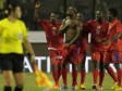 Haiti - Football : Italy, four times world champion equaled by the Grenadiers (2-2)
