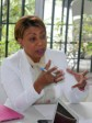 Haiti - Politic : Some Senators call justice to act against the former Minister Fidélia