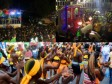 Haiti - Social : Review of the first two days of the Carnival of Flowers