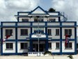 Haiti - Security : Inauguration of the marine base in Les Cayes