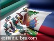 Haiti - Social : Note for the Haitian community living in Mexico