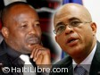 Haiti - Politic : The President of the National Assembly, appeal for the population mobilization