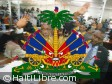 Haiti - Elections : Section 241 of the Electoral Act was voted or not ?