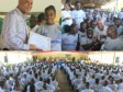 Haiti - Sports : Certification of 750 new sport instructors and animators for schools