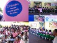 Haiti - Social : Celebration of the 2nd International Day of the Girl Child