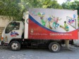Haiti - Education : A mobile training for MSMEs