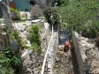 Haiti - Environment : Phase II of works of the ravine Mangonès in Martissant
