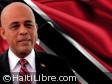 Haiti - Diplomacy : Special Meeting of the Bureau of the Conference of Heads of State