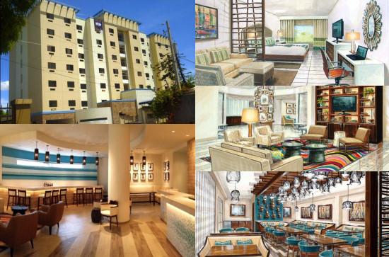 Haiti Economy The New Hotel 171 Best Western Premier