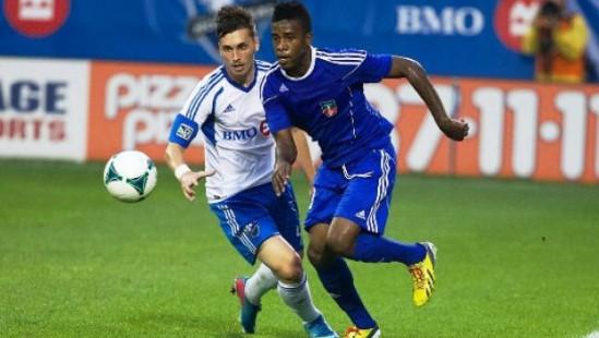 Les Grenadiers gagnent contre l'impact de Montréal (2-0).Grenadye alaso. Grenadiers-impact-de-montreal-2-0