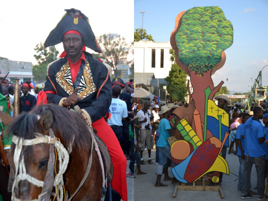 haiti and its culture The haitian culture is unique in spite of several influences from the east and the  west here are some interesting facts about it.