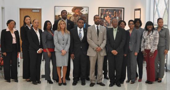 Consular Offices – Embassy of Haiti