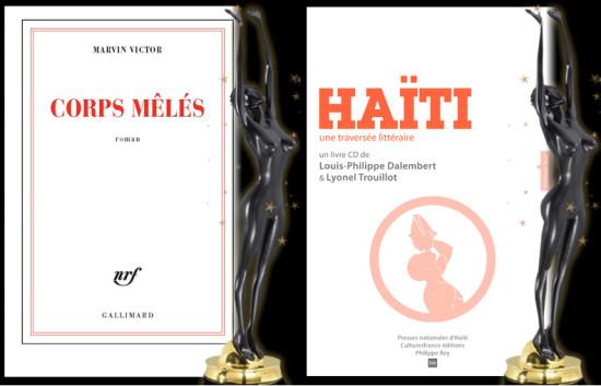 haitian literature